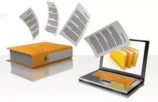 Numérisation des documents